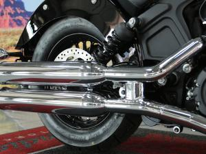 Indian Scout Sixty - Image 9