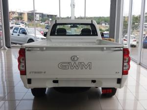 GWM Steed 5 2.0 WGT WorkhorseS/C - Image 5