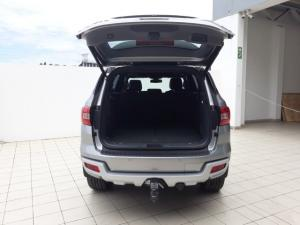 Ford Everest 3.2 4WD Limited - Image 5