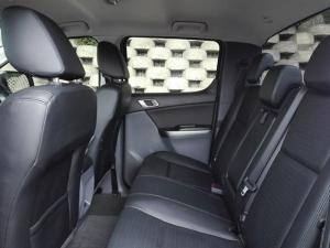 Mazda BT-50 2.2TDi SLE automaticD/C - Image 8