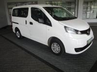 Nissan NV200 1.5dCi VisiaP/V
