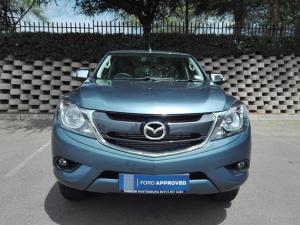 Mazda BT-50 2.2TDi SLE automaticD/C - Image 5