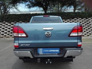 Mazda BT-50 2.2TDi SLE automaticD/C - Image 6