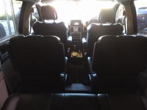 Chrysler Grand Voyager 2.8CRD Limited - Image 8