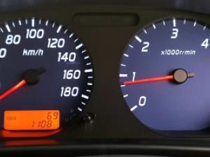 Nissan Hardbody NP300 2.5 TDi HI-RIDERD/C - Image 18