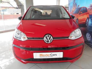 Volkswagen Move UP! 1.0 5-Door