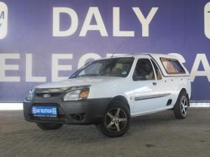 2011 Ford Bantam 1.4TDCi