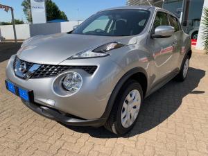 Nissan Juke 1.2T Acenta - Image 1