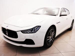 Maserati Ghibli - Image 2