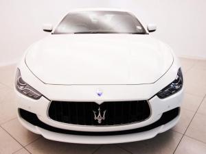 Maserati Ghibli - Image 4
