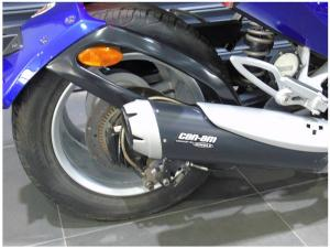 Bombardier Can Am Spyder Roadster Auto - Image 4
