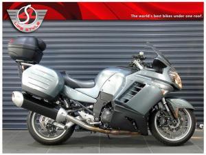 Kawasaki GTR 1400 - Image 1