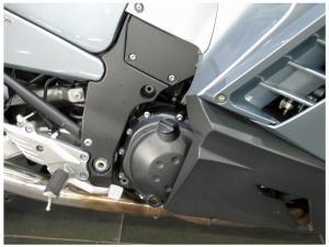 Kawasaki GTR 1400 - Image 3