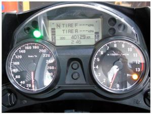 Kawasaki GTR 1400 - Image 5