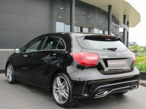 Mercedes-Benz A 200 AMG automatic - Image 10
