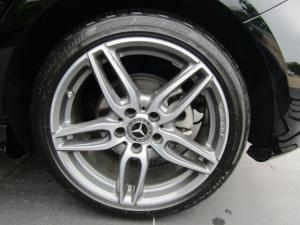 Mercedes-Benz A 200 AMG automatic - Image 14