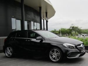 Mercedes-Benz A 200 AMG automatic - Image 2