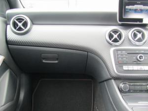 Mercedes-Benz A 200 AMG automatic - Image 7
