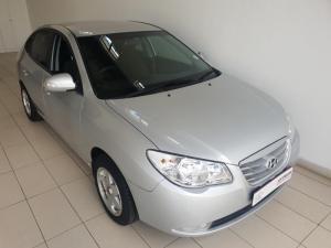 Hyundai Elantra 1.6 - Image 1
