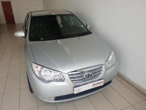 Hyundai Elantra 1.6 - Image 2