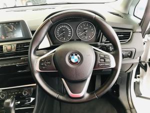 BMW 218i Active Tourer automatic - Image 10