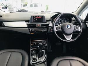 BMW 218i Active Tourer automatic - Image 11