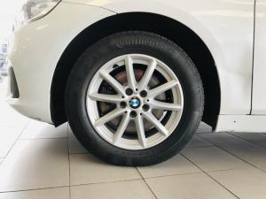 BMW 218i Active Tourer automatic - Image 2
