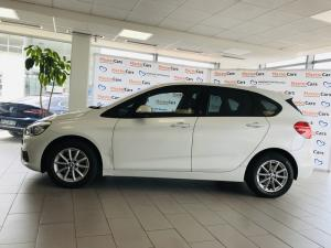 BMW 218i Active Tourer automatic - Image 3