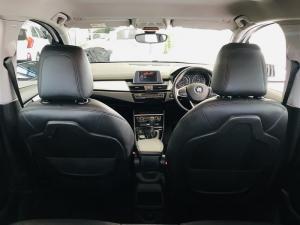 BMW 218i Active Tourer automatic - Image 7