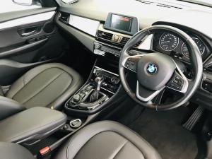 BMW 218i Active Tourer automatic - Image 8