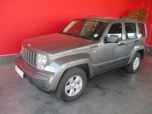 Jeep Cherokee 2.8 CRD Limited automatic - Image 1