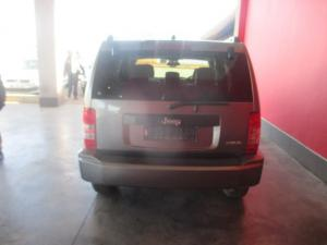 Jeep Cherokee 2.8 CRD Limited automatic - Image 4