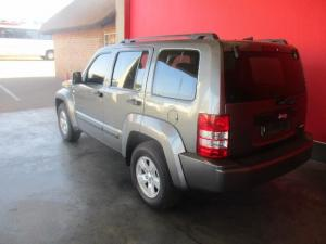 Jeep Cherokee 2.8 CRD Limited automatic - Image 5