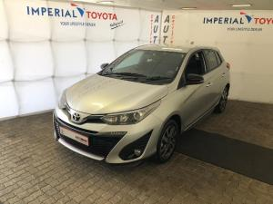 Toyota Yaris 1.5 S - Image 6
