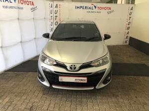 Toyota Yaris 1.5 S - Image 2