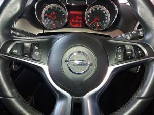 Opel Adam 1.0T GLAM/SLAM - Image 11