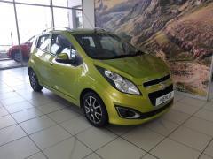 Chevrolet Cape Town Spark 1.2 LT