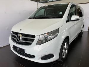 Mercedes-Benz V220 CDI automatic - Image 1