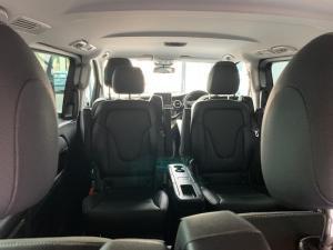 Mercedes-Benz V220 CDI automatic - Image 4