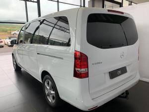 Mercedes-Benz V220 CDI automatic - Image 7