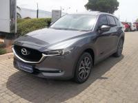 Mazda CX-5 2.5 Individual automatic AWD