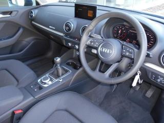 Audi A3 1.0T FSI 3-Door