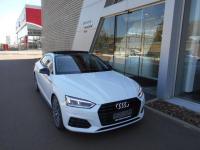 Audi A5 2.0T FSI Stronic