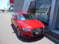 Audi A3 1.4T FSI Stronic 3-Door