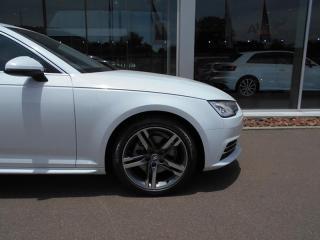 Audi A4 2.0T FSI Sport Stronic