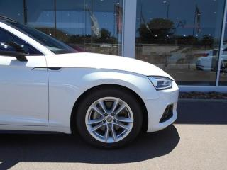 Audi A5 2.0 TDI Stronic