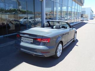 Audi A3 2.0T FSI Stronic Cabriolet