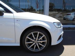 Audi A32.0 TDI Stronic