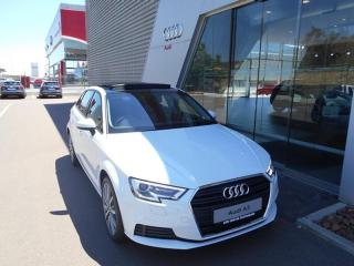 Audi A3 Sportback 10 Tfsi Stronic 2019 Demo For R 399900 New Car