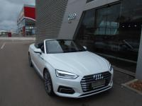 Audi A5 2.0T FSi Cabriolet Sport Stronic